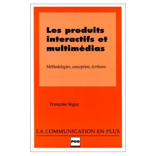 Les produits interactifs et multimédias
