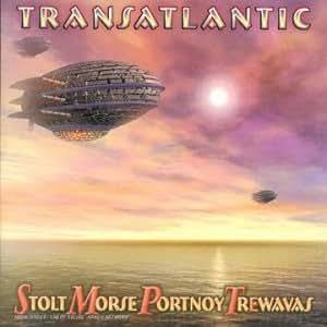 SMPTe - Stolt Morse Portnoy Trewavas