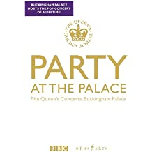 The Queen's Golden Jubilee - Party At The Palace