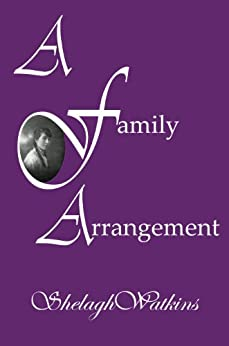 A Family Arrangement by [Watkins, Shelagh]