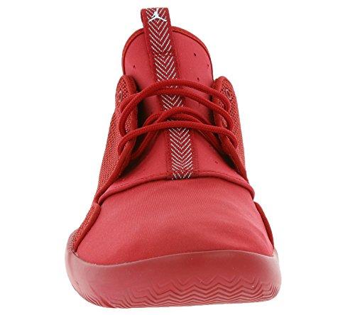 Nike Jordan Eclipse (GS) Sneaker Turnschuhe Basketballschuhe Schuhe für Jungen Rot