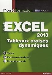 Mon Eformation Excel : Tableaux croisés dynamiques