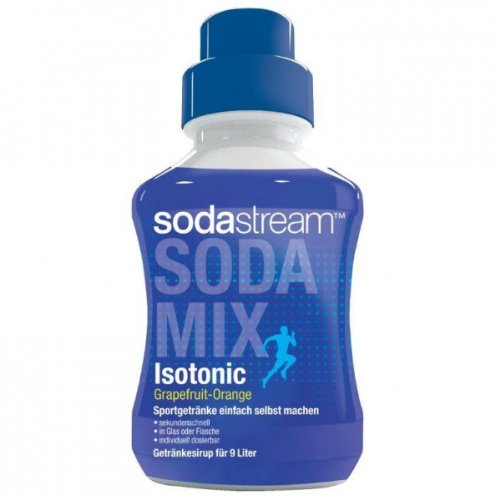 Sodastream Isotonic 375