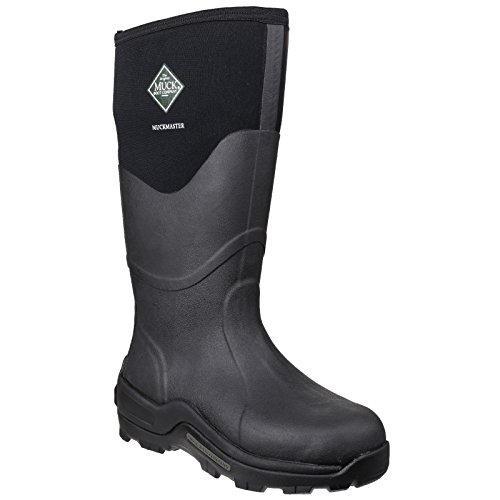 Muck Boots Muckmaster - Bottes Hautes - Adulte Unisexe Mousse