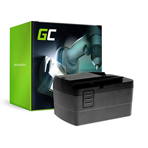 Green Cell® BPS 12 C BPS 12 S 491821 494522 494917 3.3Ah 12V Ni-MH Zellen Werkzeug Akku für Festool C 12 C 12 DUO C 12 LI T 123 T 123 Li T3 TDK 12 491246 564167 564359 564378 Duo Notebook