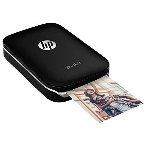 HP Z3Z92A#631 Sprocket Photo Printer