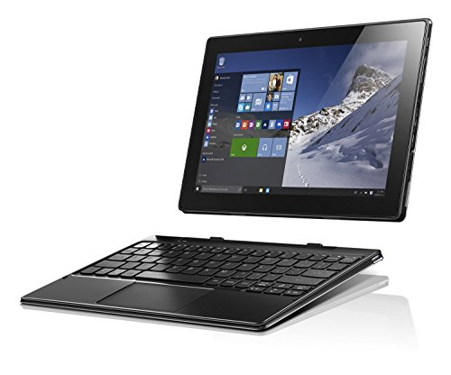 Lenovo Miix 310 (10,1 Zoll) Tablet inkl. AccuType Tastatur und Windows 10