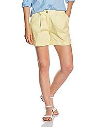 Cortefiel BERMUDA BASICA PIQUE - Pantalones cortos para mujer