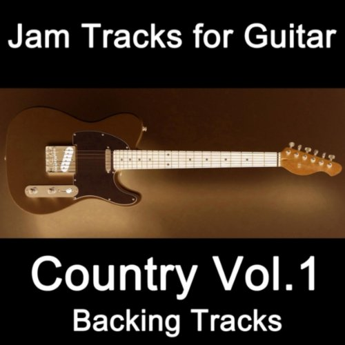 Country Practice Track (Key D) [Bpm 115]