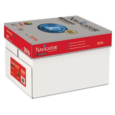 �Helligkeit, 9,1kg, 11x 17, weiß, 2500/Carton, verkauft als 5Ries ()