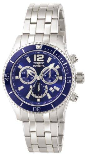 Invicta 0620 Herren-Armbanduhr