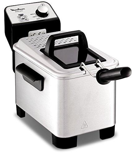 Freidora Moulinex Easy Pro AM338070