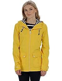 Regatta Women's Bayeur Ii Waterproof Shell Jacket
