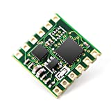 WT901 Hohe Genauigkeit 9 Achsen AHRS Sensor 3 Achsen Neigungswinkel + Beschleunigung + Gyroskop + Magnetometer (200 Hz I2C, TTL-Ausgang) Kompass Neigungsmesser MPU9250 Modul für PC/Android/Arduino