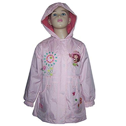 Strawberry Shortcake Raincoat