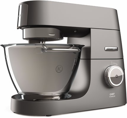 Kenwood Chef Titanium KVC7350S , robot de cocina
