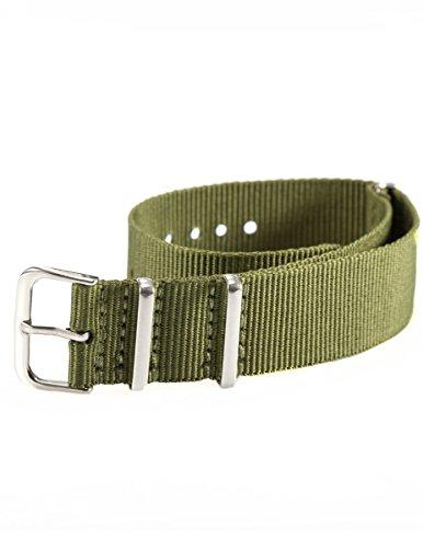 AMPM24 20mm Bracelet Mont