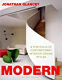 Modern: A Portfolio of Contemporary Interior Designs