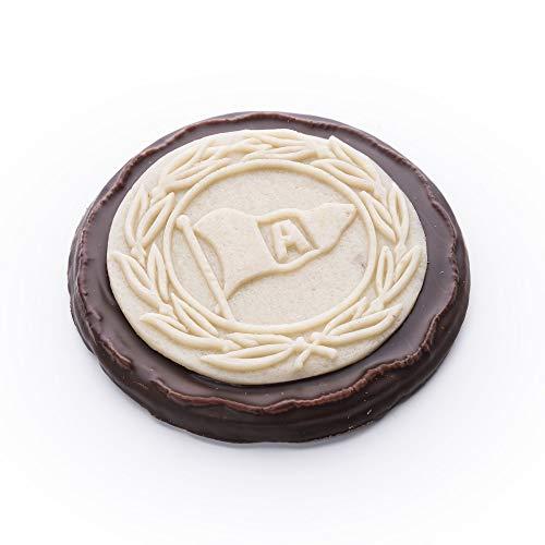 d Niederegger Marzipan-Schokoladen-Torte Logo ()