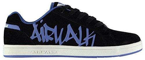 airwalk-street-style-uomo-multicolore-black-blue-7-uk-41-eu