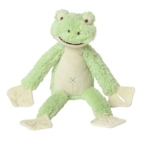 Les Frazier - Happy Horse Frog Frazier Plush Toy,