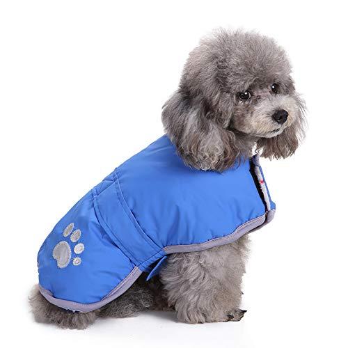 Fenverk_Haustier Weste Atmungsaktiv Baumwolle äRmellos T-Shirt Hund Katze -