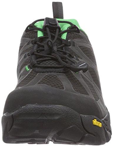 Shimano  E-SHMT54L, Chaussures de VTT adulte mixte schwarz