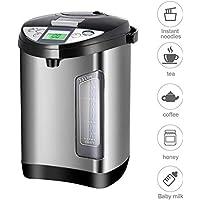 Dispensador de agua caliente-Indicación del nivel de agua del calentador de agua termal instantáneo