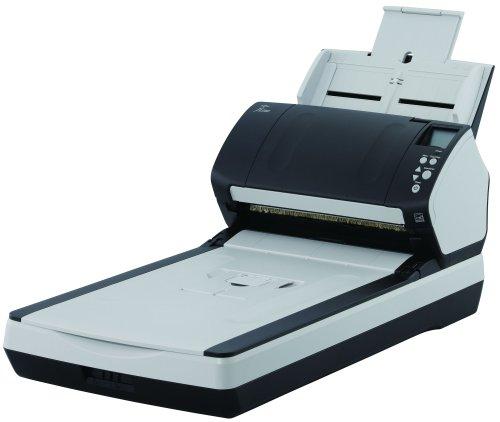 Fujitsu FI-7280 USB Dokument Scanner