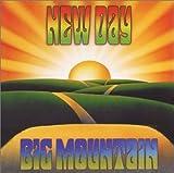 Songtexte von Big Mountain - New Day
