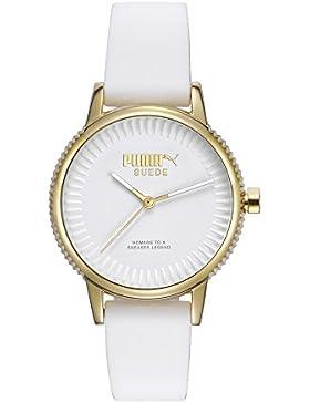 PUMA Damen-Armbanduhr PU104252001