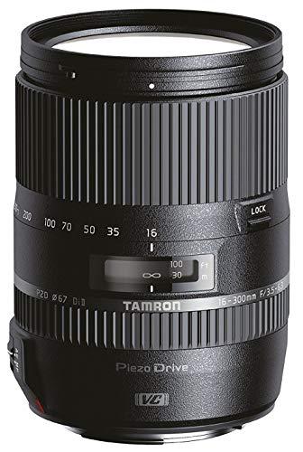 Tamron 16-300mm F/3,5-6,3 DI II SO/AF PZD Macro für Sony