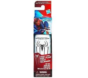 HASBRO Spiderman Movie - recharge lance fluide