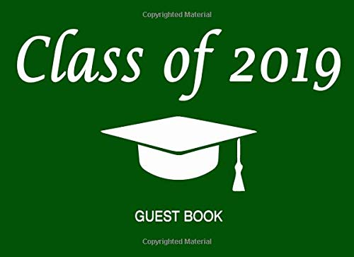 Book (Graduation Cap & Tassel - Green & White, Band 1) ()