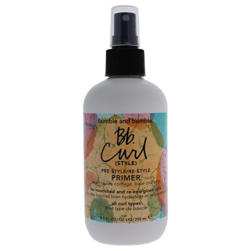 Bumble and bumble Curl Style Pre Style Re Style Primer 8.5 oz.