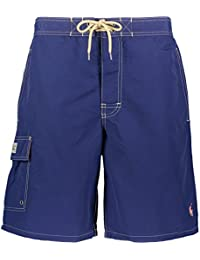 Ralph Lauren Polo Kailua Trunk Swim Shorts