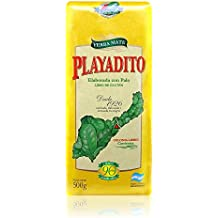 Yerba mate playadito 500 gm