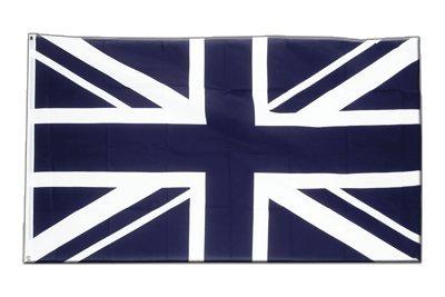 Großbritannien Union Jack Navy Blau Flagge, britische Fahne 90 x 150 cm, MaxFlags® -