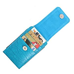 DooDa PU Leather Pouch Case Cover With Magnetic Closure For Gionee S5.1