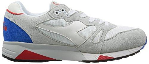 Diadora - S8000 NYL ITA White - Sneakers Men Bianco