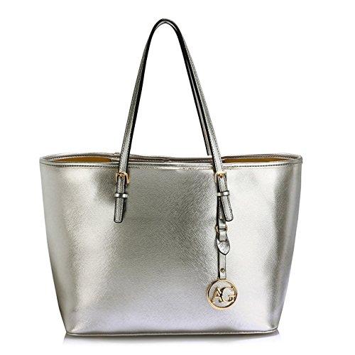 56085e82216 LeahWard Large Size Women s Shopper Bags Great Shoulder Handbags For ...