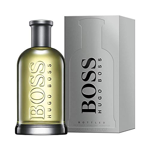 Hugo Boss Bottled Eau de Toilette for Men - 200 ml