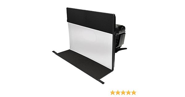 Lumiquest Stripbox Ltp 2 In 1 Softbox Und Stripbox Mit Kamera