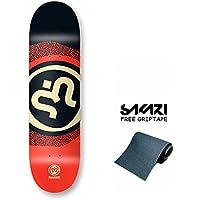 Monopatín skate skateboard IMAGINE Model: Round logo 8.3
