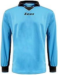 Zeus Gk Maglia Monos Portero Equipaciòn para Fùtbol Camiseta Acolchado para el deporte Para Hombre (