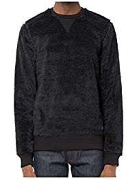 Marc By Marc Jacobs Homme M4004984NR Noir Polyester Sweatshirt
