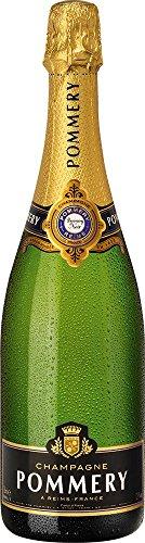 Champagne Pommery Noir | Champagner | FR Champagne Brut, Champagne AC