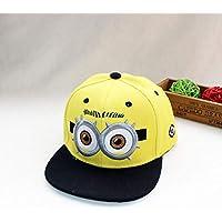 Losenlli Sombrero plano para niños 36a51144a9c