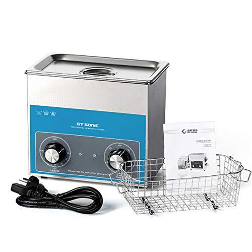 CX TECH 3L Máquina limpiadora ultrasónica Limpieza