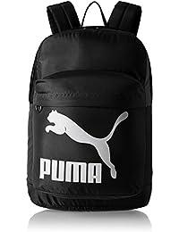 Puma 43 cms Black Laptop Backpack (7567601)
